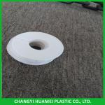 PS material size dividers for garment discs