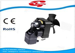 China Powerful 220v Shaded Pole Single Phase Motor For Nebulizer / Mini AC Fan Motor on sale