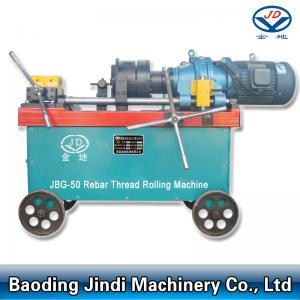 China thread rolling machine on sale