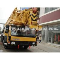 New xcmg QY50K truck crane