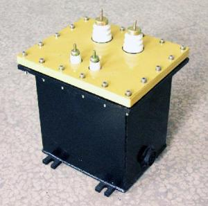 China MTEFD25 Series High Frequency Pulse transformers on sale