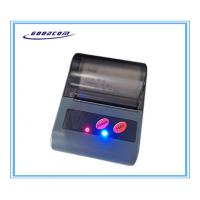 China Goodcom MTP58B Mini Android Printer Support Printing Document/Photo/Mobile Message on sale