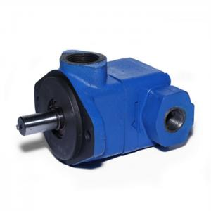 China 4535VQ Vickers Hydraulic Vane Pump 4525VQ 3525VQ Vane Pump on sale