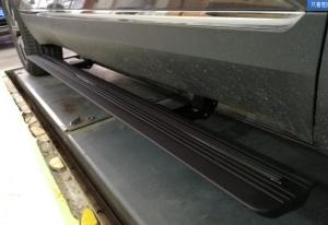 Quality Vw Teramont Electric Retractable Running Board Step Ist Full Automatic For