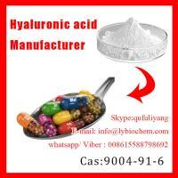 Hyaluronic Acid Powder Price pure organic