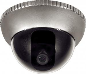 China 1/3 Sony Dome Color CCD Camera IR , 700 TV Lines For Indoor on sale