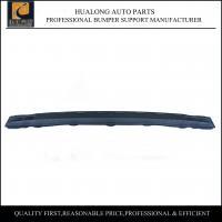 2013 KIA K3 Rear Bumper Support Black Iron Reinforcement Bar OEM 86630-A7000