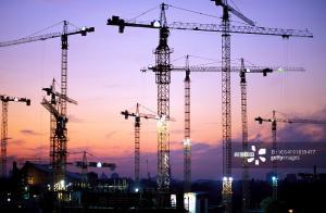 China QTZ5013 6t Hydraulic Tower Crane on sale