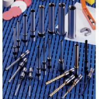 Paper Hole Drill bits with H type smooth inner wall and Tempered body Dia. 3 to 8mm