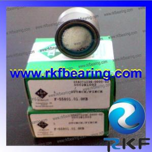 China P0, P6, P5, P4 Germany 1 - 50 mm INA F-55801 INA Brand Needle Roller Bearing on sale