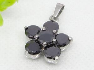 China semi precious stone pendant 1240021 on sale