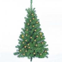 With Customized Artificial Christmas Tree