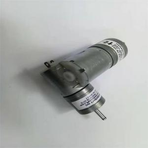 China No Noise High Torque DC Motor , Low Rpm Gear Motor 220 mA max on sale