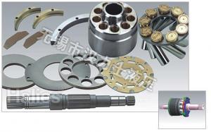 China Hydraulic Piston Pump Vickers V30D95/140/250 Vickers Pump on sale