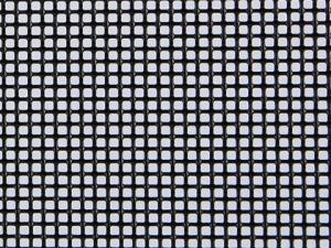 China 316 Marine Grade Stainless Steel Wire Mesh Panels Plain Weave For Window / Door on sale
