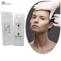 Cosmetic Plastic Surgery 10ml Facial Comfortable HA Filler