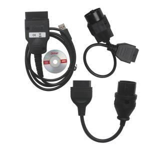 China SMPS MPPS V13 ECU Chip Tuning Tool Flash Reading / Writing For EDC15 EDC16 EDC17 on sale