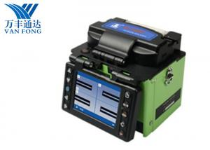 China Fiber optical Fusion Splicer KL- 500E Multiple core alignment method Cladding diameter : 80-150μm on sale
