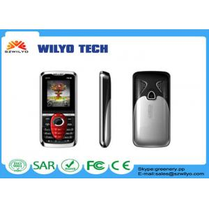 China WN11C 1.8 inch Features Phone Dual Sim Dual Standby Quad Bands FM Radio on sale