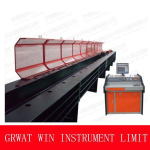 China Horizontal Tensile Testing Machine (GW-011E) on sale
