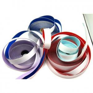 China Adhesive Hook&Loop Velcro Tape on sale