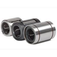 4mm - 100mm High Precision Linear Motion Ball Bearing with low noise