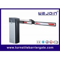 China Auto Car Parking System Electronic Barrier Gates for Hospital , Government , Railway on sale