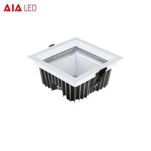 China led downlight ip65 recessed mounted downlight& led recessed downlight ≤d downlight on sale