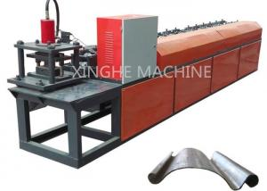 China New Roller Shutter Door Forming Machine / Rolling Slat Forming Machine on sale