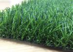 2m X 4m Olive Green Landscaping Artificial Grass With Curly Yarn Three Colors 8800d
