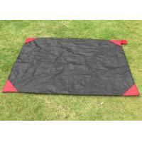 China New Design Lightweight Waterproof Nylon Pocket Picnic Blanket on sale