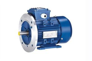 Quality 10HP AC 3 Phase Induction Motor Electric Motor With Aluminium Housing IEC for sale