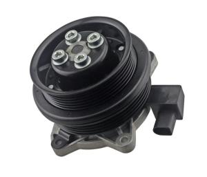 China 2 PIN Auto Electric Water Pump For VW Audi Seat Skoda 1.4 TSI 03C880727D 03C121004J 03C121004JX on sale
