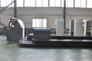 China Three Phase 380V Automatic Web Offset Printing Machine With 20 Ink Rollers on sale