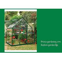Nature Garden Plant Accessories Plastic Small Greenhouse Kits For Seed Starting