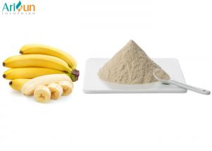 China Increase Immunity Fruit And Vegetable Powder Pure Banana Powder For Candy on sale