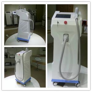 China 808nm diode laser hair removal, diode laser hair removal machine price on sale