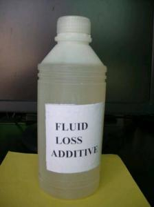 China Fluid Loss Control Additive on sale