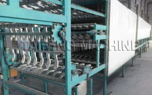 China PU Glove dipping production line  good quality price for sale China on sale