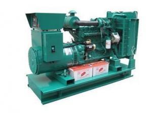 China Self - Exciting Cummins Diesel Generators , 6 Cylinder , NTA855-G2 A on sale