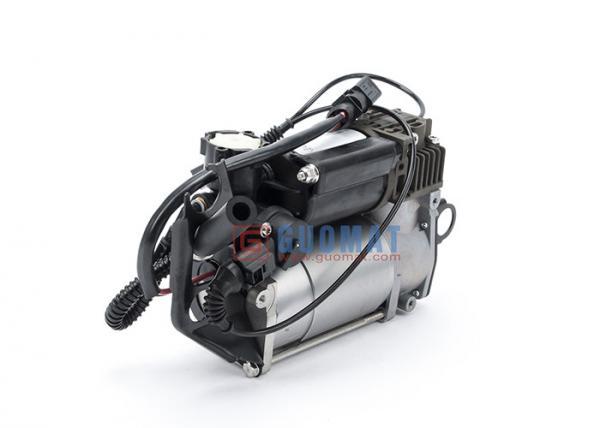 One Year Warranty VW Touareg Suspension Air Compressor / Air