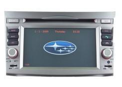 China Subaru Outback/ Legacy DVD navigation on sale