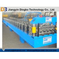 Large K Span roll forming machine For Roofing 8900mm * 2230mm * 2300mm