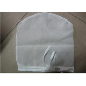 Quality Liquid Filter Nylon Filter Mesh , Micron Nylon Mesh Drawstring Bags for sale