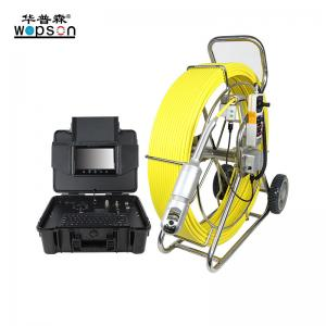 China Best price Video Inspection Camera with 360 degree rotation camera on sale