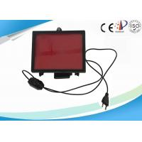 China ABS Plastic Non destructive Testing Equipment Red Sound NDT Industrial Alarm Light on sale