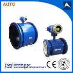 magnetic flowmeter With Reasonable price