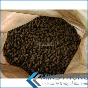 China Chinese Manufacturer Carbon monoxide catalyst/ Hopcalite catalyst for sale / CuO and MnO2 mixture on sale