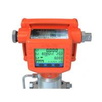 Differential Pressure Digital Flow Meter With High Performance Lithium Batteries