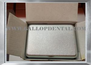China High quality Aluminium sterilization dental endo box / 35 holes Endo Box /Disinfection box / Dental endo box on sale